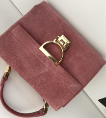 Pravo usnje torbica
