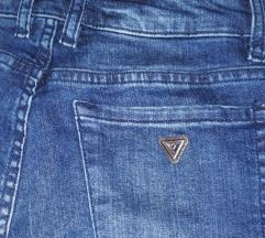 GUESS, nove jeans hlace