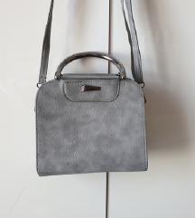 Nova siva torbica ❤️