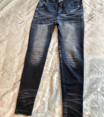 Pajkice jeans