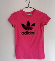 Adidas roza majica