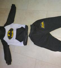 Nov komplet Batman 86/92