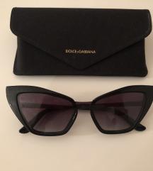 Dolce&Gabbana sončna očala