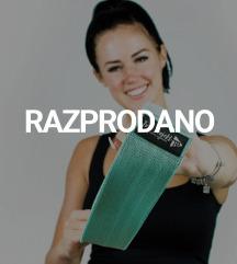 Patricia Pangeršič - Elastike za vadbo