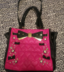 Betsey Johnson torbica