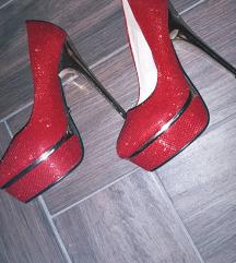 Novi ženski čevlji 36 ❤