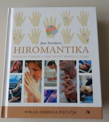 #Hiromantika #nov priročnik