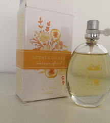 NOV parfum Scent Essence Passion fruit