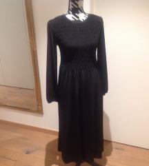 Nova črna obleka M  (Mex 28)