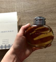 Burberry Women EDP 100 ml