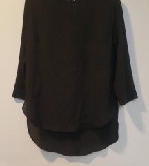 Črna bluza