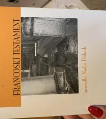 Francoski testament