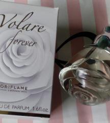 Oriflame Volare Forever parfum, novo