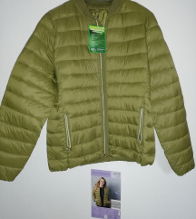 Nova topla jakna 44/46 - XL