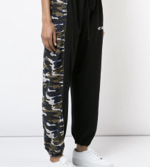 Designer Natasha Zinko jogger hlace
