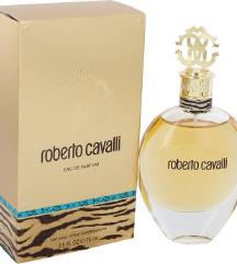 Roberto Cavalli - tocen parfum