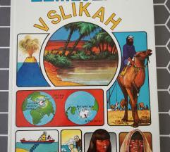 Ilustriran priročnik za mladino Zemljepis v slikah