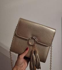 Majhna torbica za ven