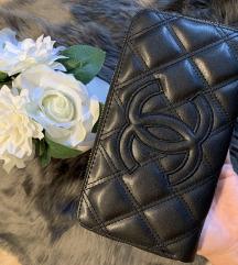 Denarnica Chanel