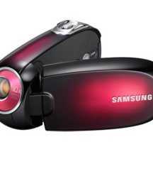 Samsung NOVA digitalna video kamera
