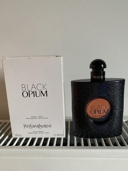 Original YSl Opium edp