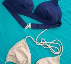 Bikini modrci