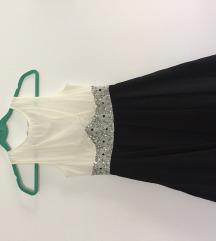Kratka svečana obleka