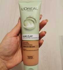 L'Oréal gelni piling