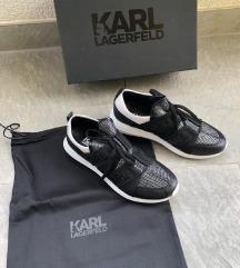 Karl Lagerfeld superge 38 NOVE