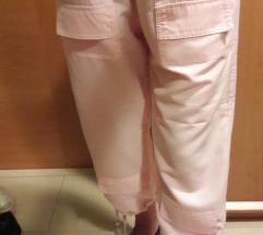 hlače kapri  S  1+1 GRATIS MAJICA