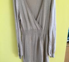 Zlata Vero Moda oblekca/tunika