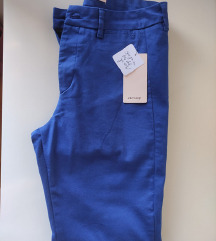 Orsay modre hlače /NOVE