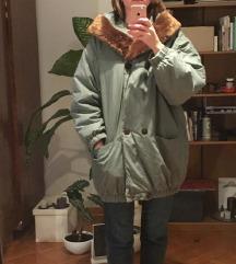 ZNIŽANA lepa vintage bunda