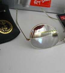 polarizirana sončna očala aviator