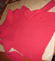 pulover nov S/M