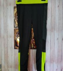 ❦ Športne hlače za fitnes Calzedonia