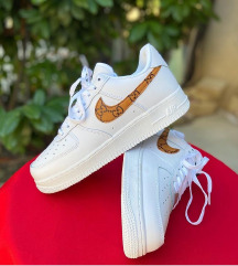 Nike Air Force 1 Gucci