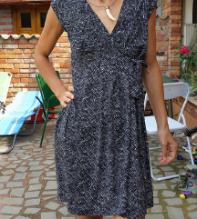 H&M Mama št. 36 / 38 ( S ) nosečniska obleka