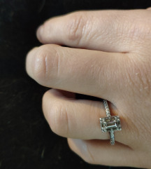 Pandora prstan
