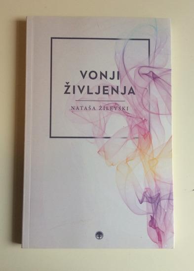 NOVA knjiga vonji življenja