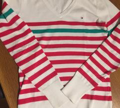 Original Hilfiger pulover št. XS
