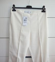 NOVE hlače MANGO, vel. 38 (M)