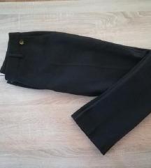 Roberto Cavalli Class poslovne hlače