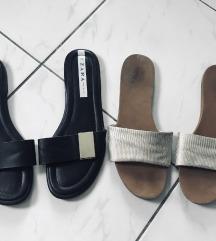 Zara + H&M natikači