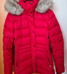 Zimska jakna Tommy Hilfiger