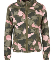 Nova s.oliver jakna st. S