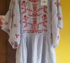 Zara NOVA poletna obleka