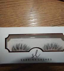 Sabrina Lashes