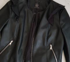 Prodam Zara usnjeno jakno