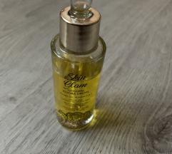 Golden jojoba drops
